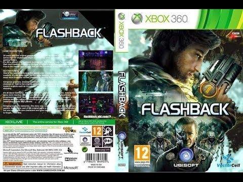 Flashback Gameplay Xbo...