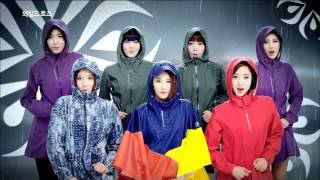 T-ARA + WILDROSES TVC 30秒 Thumbnail