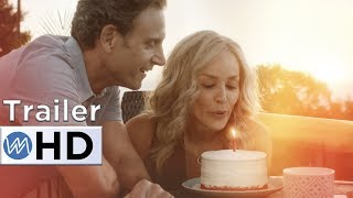 A Little Something For Your BIrthday Official Trailer (HD) Sharon Stone