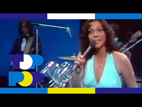 The Carpenters - Top Of The World • TopPop