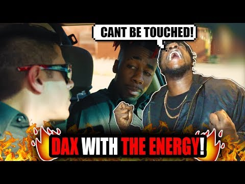KSI Got Some Problems Now! | Dax - Serve N Protect Freestyle [One Take Video] REACTION!