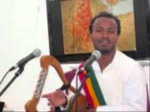 Tigray- Tewelde Yemane- New Tigrigna Music