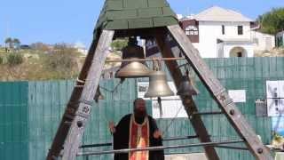 видео Балаклавский Свято-Георгиевский монастырь (I)