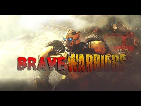 Bumblebee - Brave Warriors