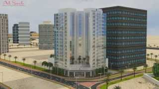 SAFEER TOWER  1 NEW