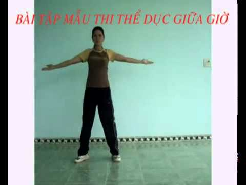 bai the duc giua gio