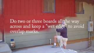 How To Paint Your House's Exterior In Denver Co