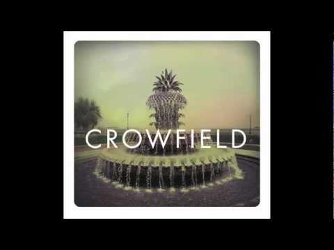 CROWFIELD ALBUM RELEASE CONCERT at THE MUSIC FARM JUNE 18, 2011