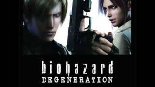23 - Guilty film edit version - Biohazard Degeneration OST