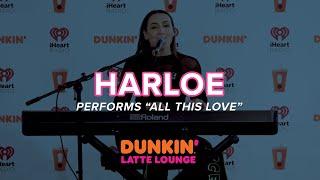HARLOE Performs