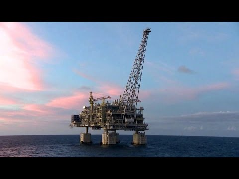 Wheatstone Project Completes Topsides Float-Over Installation