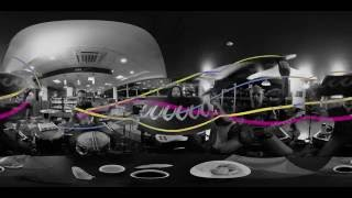 Paiko - Volverte a Ver (Video 360)