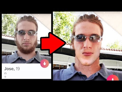 FIX YOUR TINDER PROFILES! (YIAY #462)