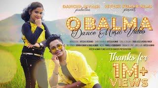 O Balma   Dancer Ritesh   Debangi   Hitesh Kumar Films   Odia Dance Music Video   UHD