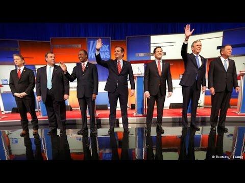 The Biggest Winner And Biggest Loser Of The 2016 Republican Iowa Caucus