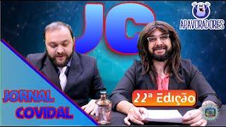 Jornal Covidal 22