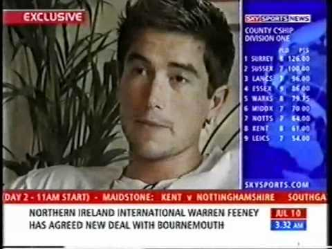 Harry Kewell: The Transfer, The Agent & The Money