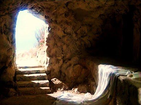 Matthew 28:1-10 ~ Consider Jesus