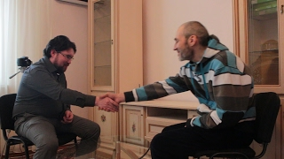 Интервью с Анваром (Андреем) Деркачем (17.02.2017)