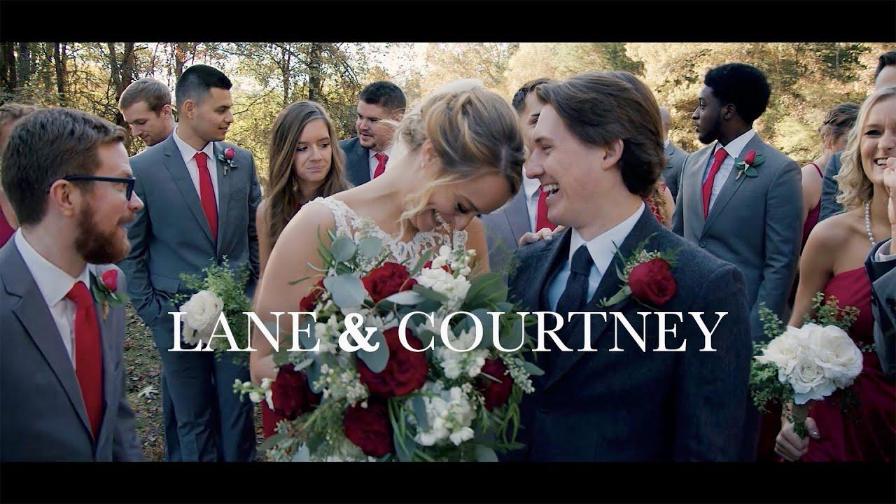 Lane & Courtney - 11.09.19