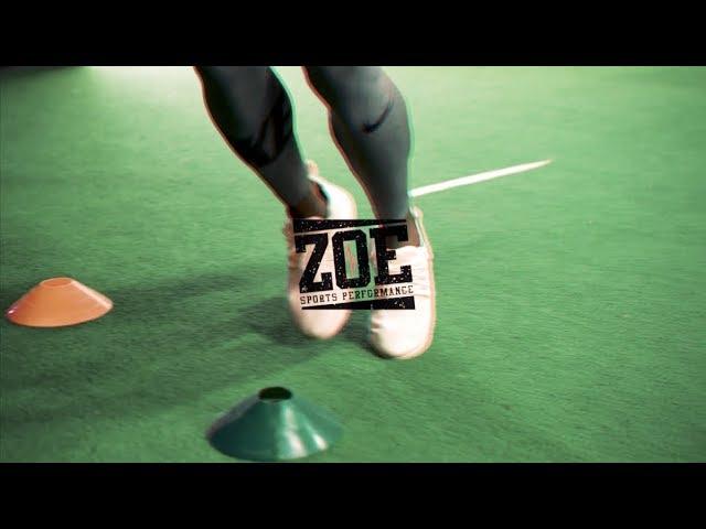 Zoe Sports