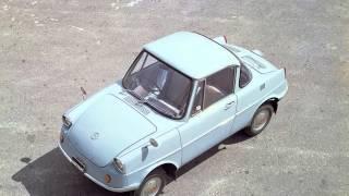 1960-1966 Mazda R360 Coupe
