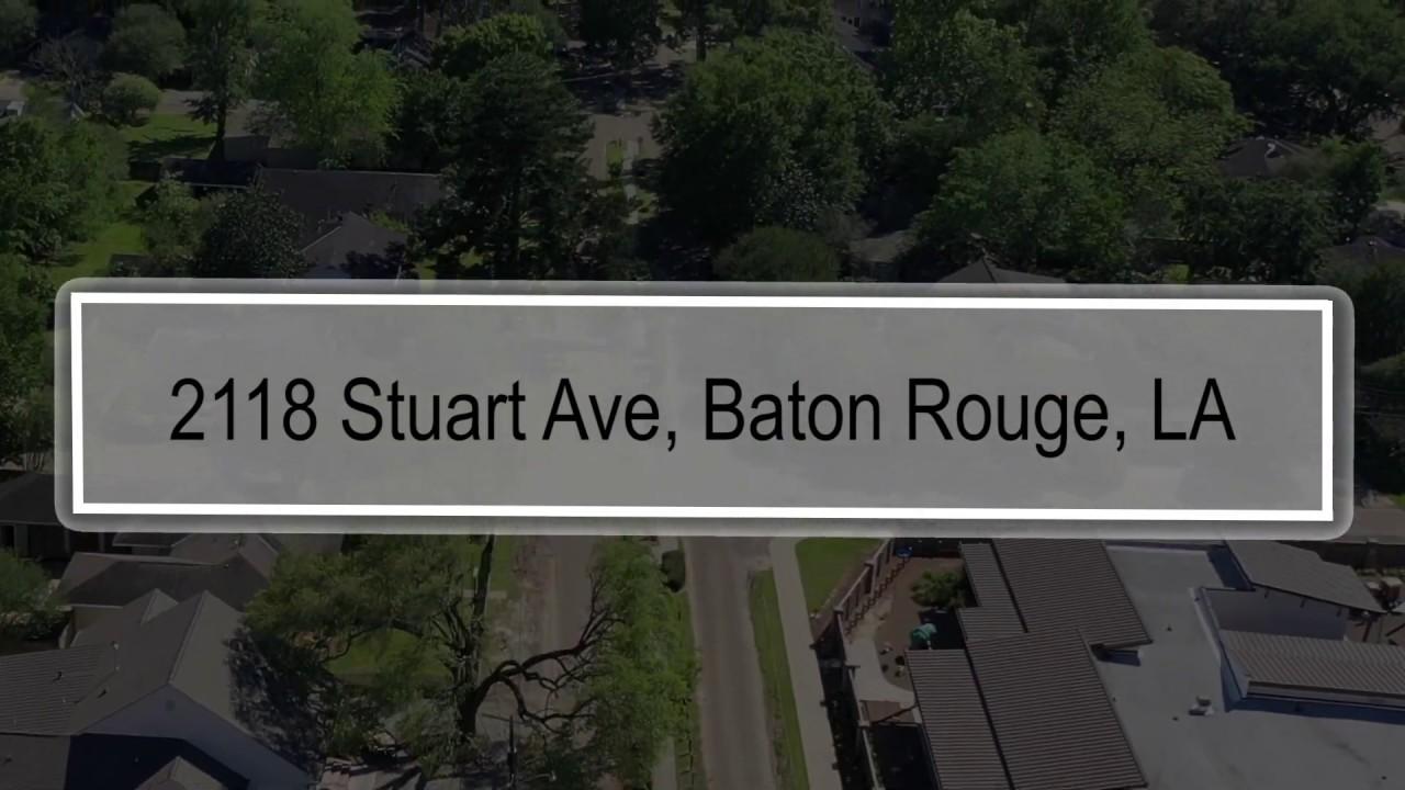 2118 Stuart Ave, Baton Rouge, LA 70808