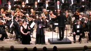 O.Kozlovsky - Requiem - IX. Benedictus - Olga Pudova