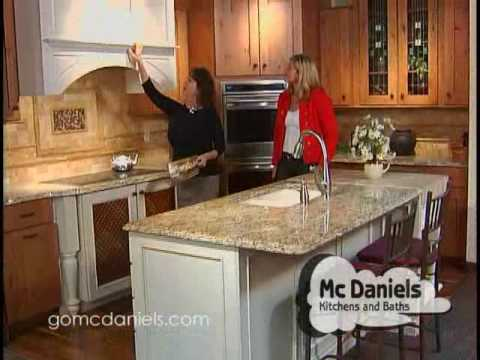 Elegant McDaniels Kitchen And Bath