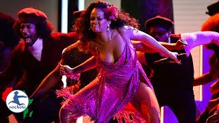 5 African American Celebrities Doing Famous African Dance Styles