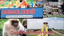 Outdoor-Kinderspaß im Rheinland/NRW