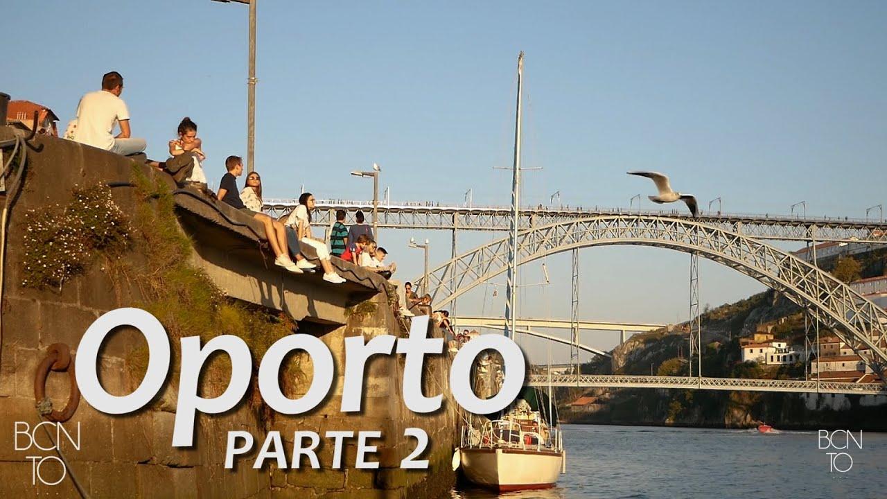Guía de Oporto II - PORTUGAL 7