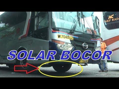 SOLAR BOCOR,,,,Sumber selamat Perpal di Terminal  Madiun
