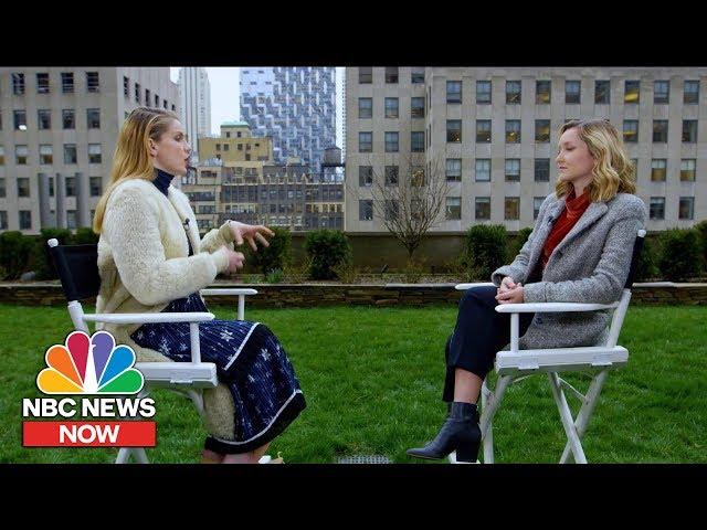VEEP's Take On The 2020 Race | NBC News NOW