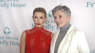 Beverly Adams & Eden Sassoon 27th Annual Peggy Albrecht Friendly House Awards Luncheon