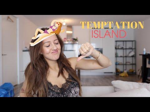 WAT ER MIS IS MET DIT SEIZOEN TEMPTATION ISLAND