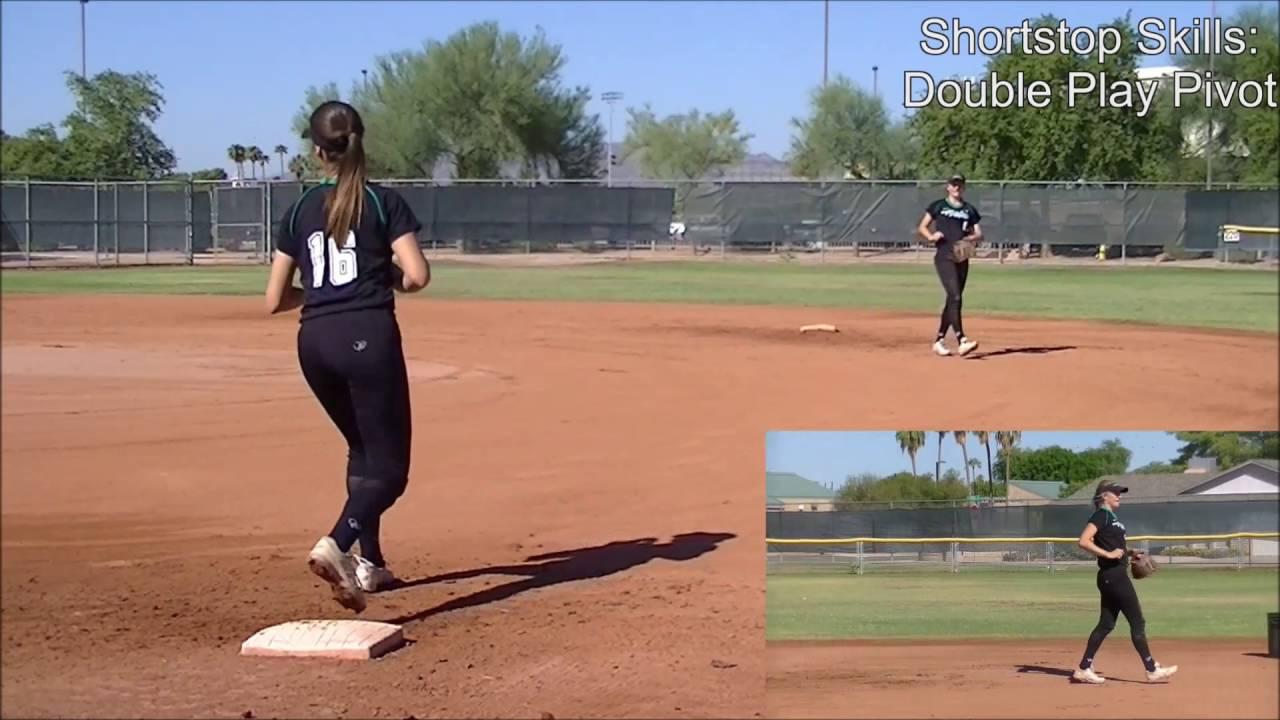 Alayna Hicks Softball Skills Video – 2019 Shortstop Outfield
