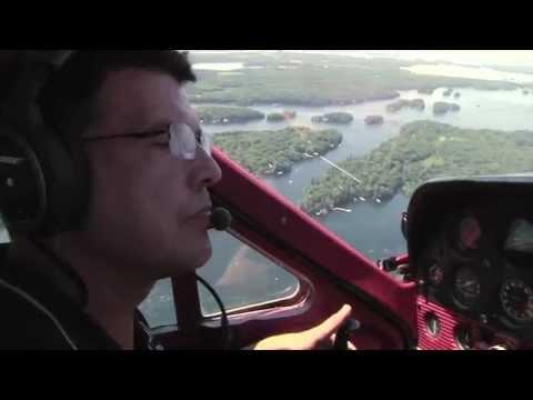 1000 Islands Tourism Flights