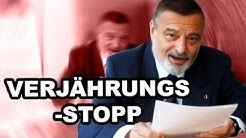 VERJÄHRUNGSSTOPP | www.kanzlei-borth.de - Forderungseinzug auf Erfolgsbasis