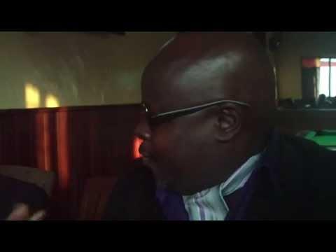 Sekondi-Takoradi Actions and Conversations. Urbanisation.