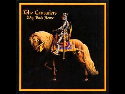 Crusaders - Way Back Home (Live Version)
