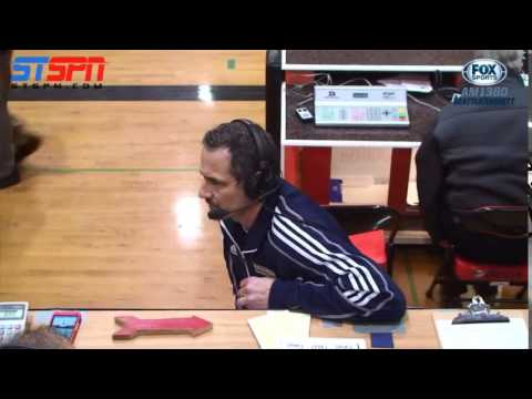 Athletic Director Nate DuChesne Interview on KRKO AM1380
