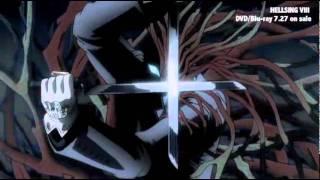 HELLSING VIII - TRAILER 3