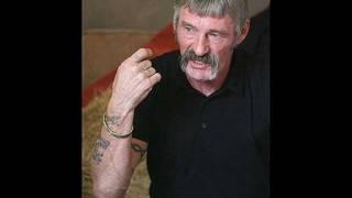 Gambar cover John McAleese tribute RIP