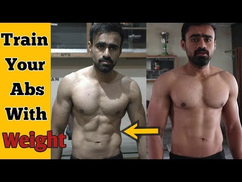 How To Get Six Pack Abs In 20 Days 100% Guaranteed | Qureshi Fitness