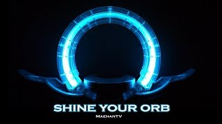 Shine Your ORB (DX Orb Ring)