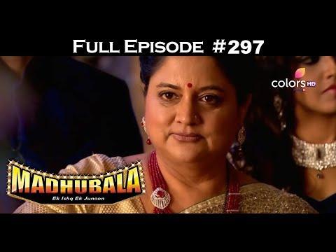 Madhubala - Full Episode 297 - With English Subtitles