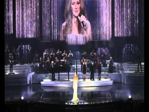 Celine Dion & Mariah Carey  Open Arms  HQ