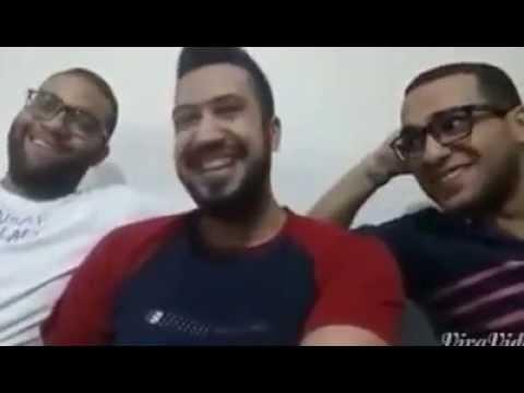 من اكثر الفيديوهات مشاهدة .. تقليد محمود بكر و رؤوف خليف و مدحت شلبى و يوسف سيف