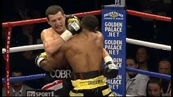 Carl Froch vs Jean Pascal Full Fight